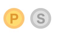 ワクワクメール PとSの意味と違い